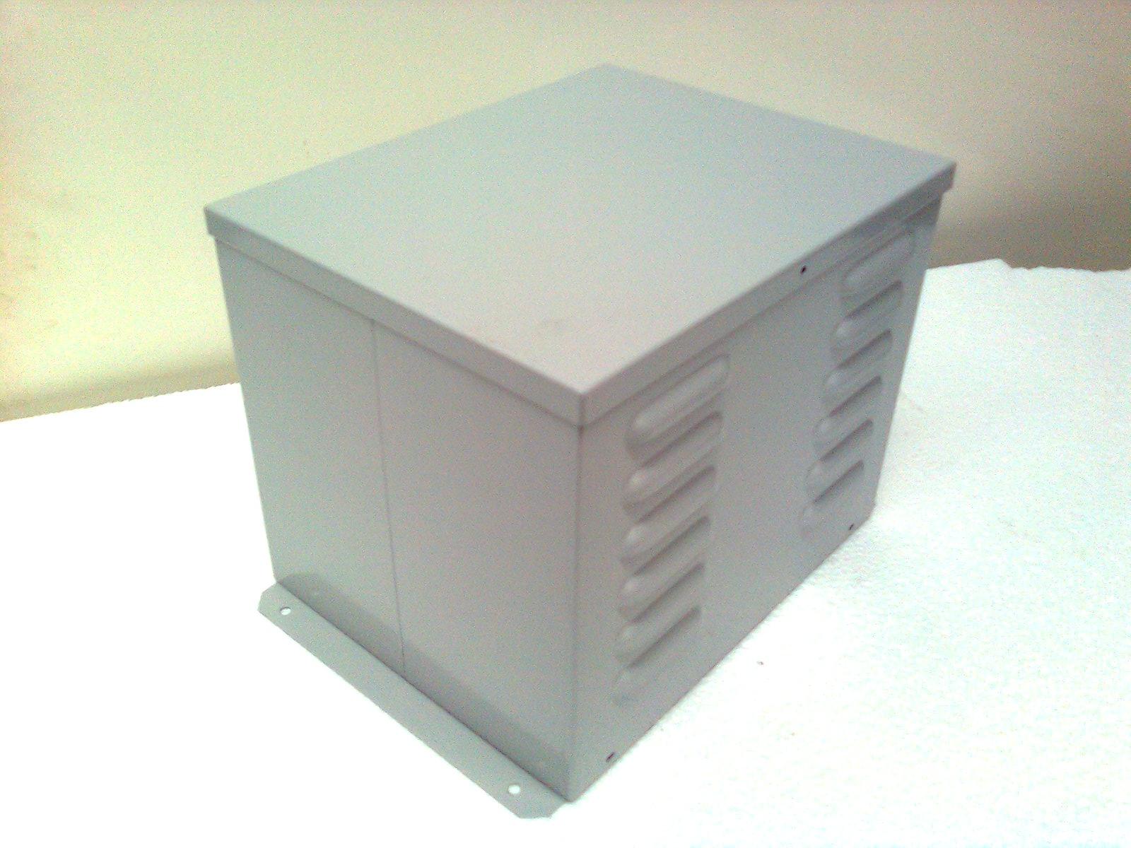 4210-3-SD001A : Power Supply - 3 Phase, 500VA, 415 / (41.5/24)Vac Type