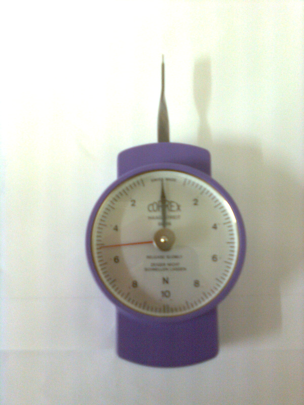 10 N FM : Tension Gauge Image