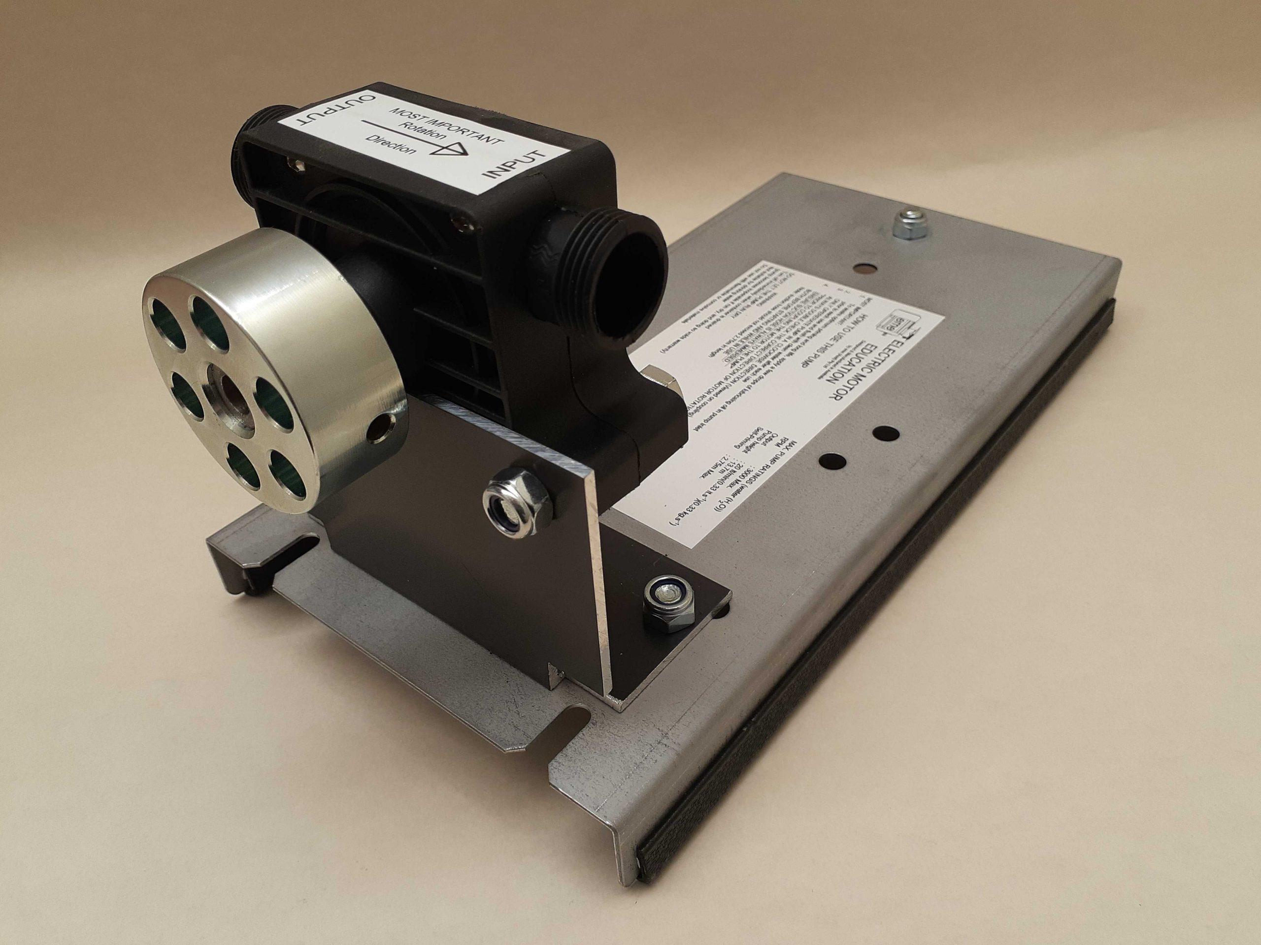 SPDP01: Water Pump Module Image